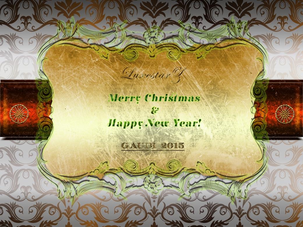 Новогодние исходники